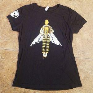Melvin Brewing Company Killer Bees T-Shirt